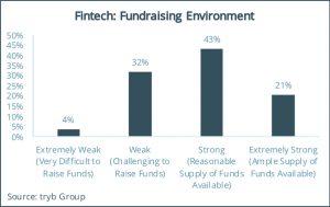 Fintech- Fundraising Environment